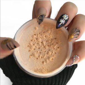 BNIB Kylie Cosmetics Setting Powder Beige